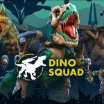 Descarga gratis Dino Squad