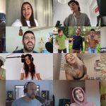 Miki Nuñez estrena un nuevo videoclip de Escriurem para luchar contra el coronavirus