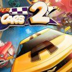 Super Toy Cars 2 llegará el 12 de junio a Nintendo Switch