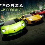 Descarga gratis Forza Street y descubre su trailer de lanzamiento