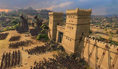A Total War Saga: Troy será gratis el día de su lanzamiento