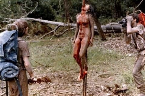 Holocausto Canibal cumple 40 años y su director anuncia una nueva secuela